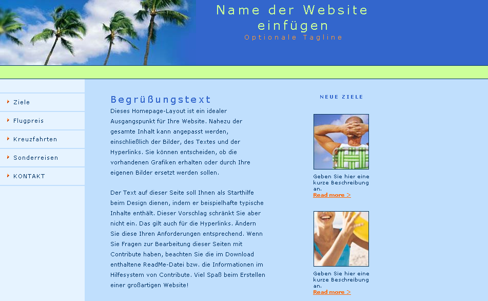 Susanne Rupp: easy Dreamweaver CS3. Eigene Websites im Handumdrehen!